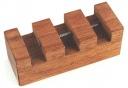 Enigmes òptics: el cargol i el bloc de fusta