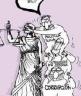 Justícia com a conformitat al dret i igualtat